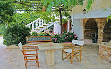 Foto Hotel Voulamadis House in Kambos ( Chios)